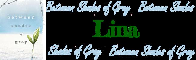 Lina Between Shades of Gray