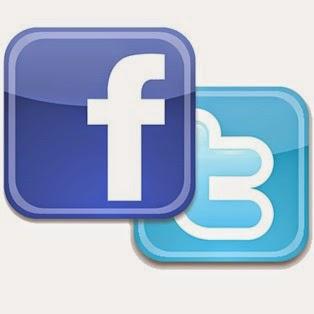 Como publicar posts do Facebook no Twitter - Visual Dicas