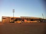 stadion w Kordibie