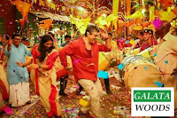 Vedalam 50 crores box office collection in just three days