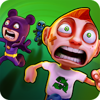 Clicker Fred For PC (Windows And Mac)