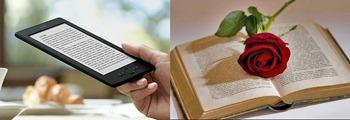 libro e ebook