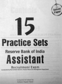 RBI assistant exam books review,RBI assistant exam books,buy rbi assistant exam books,rbi assistant solved papers,