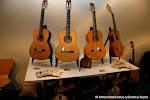 Guitarras Prudencio Sáez y Guitarras Sáez Marín