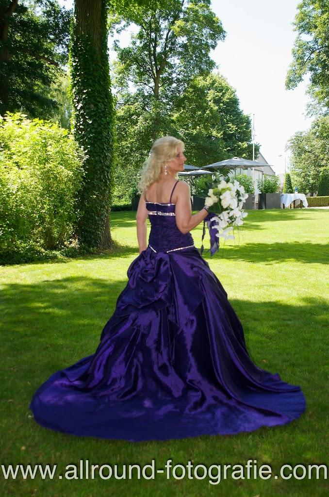 Bruidsreportage (Trouwfotograaf) - Foto van bruid - 005