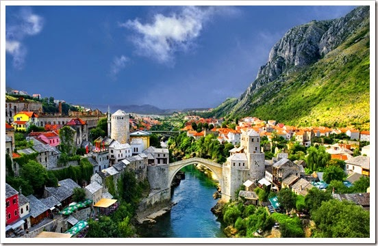 fantastic-town-in-a-river-valley-hd-wallpaper-491735