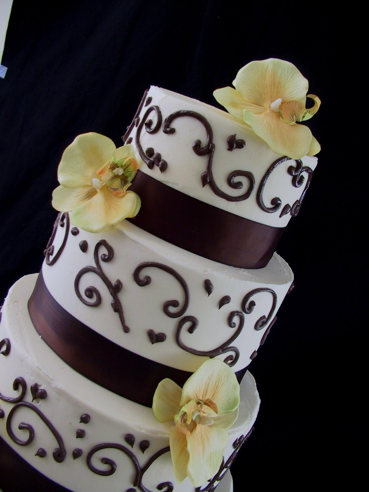 Wedding Cake Mondays: