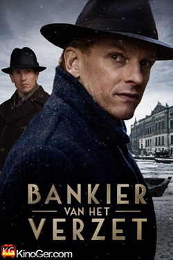 Der Bankier des Widerstands (2018)