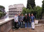 Rome, Italy  [2002]