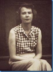 Loie Harstad Burgess 1953
