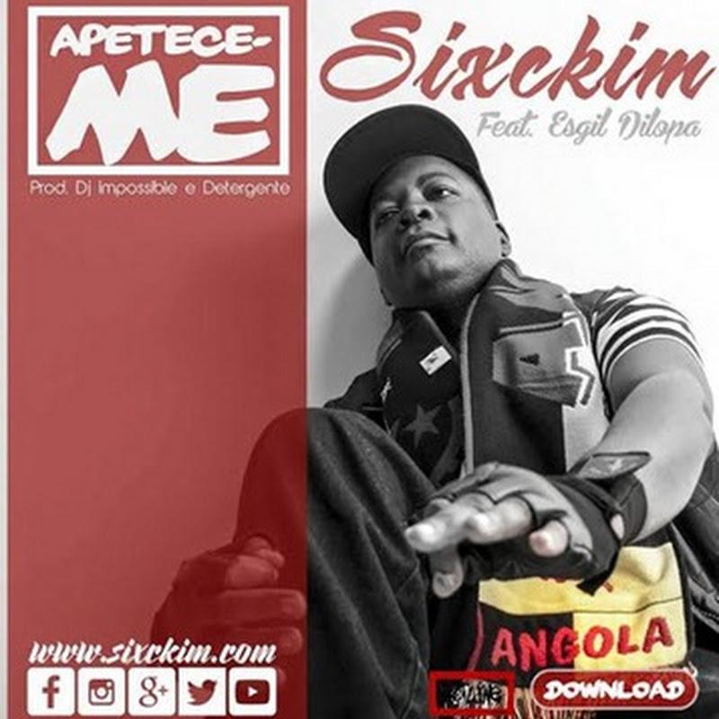 Sixckim - Apetece-me Feat. Esgil Dilopa (Zouk 2k15) [Youtube Audio]