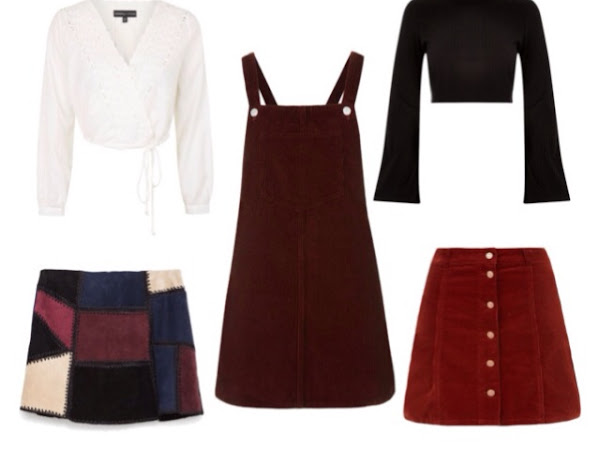 AW15 Must Haves and Must Wishes