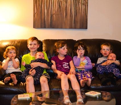 Kids 3 June 7 2015
