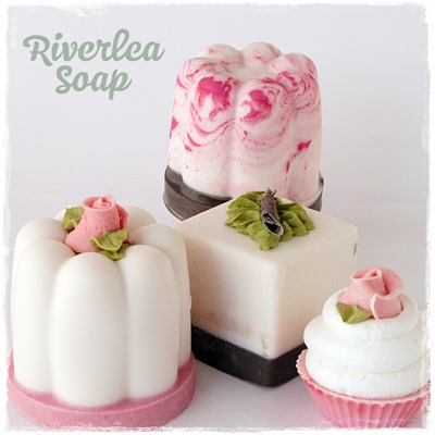 Mini Desserts - Riverlea Soap-033