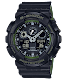 Casio G Shock : GA-100L