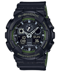 Casio G Shock : GA-710