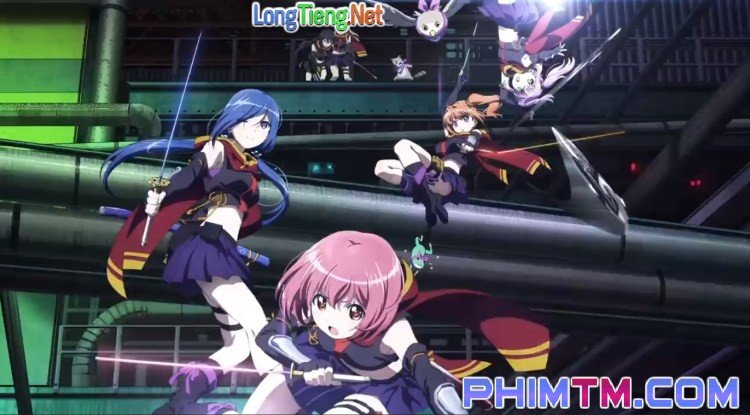 phim Release the Spyce