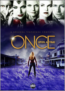 Download - Once Upon a Time - 2º Temporada - Dual Áudio (2013)