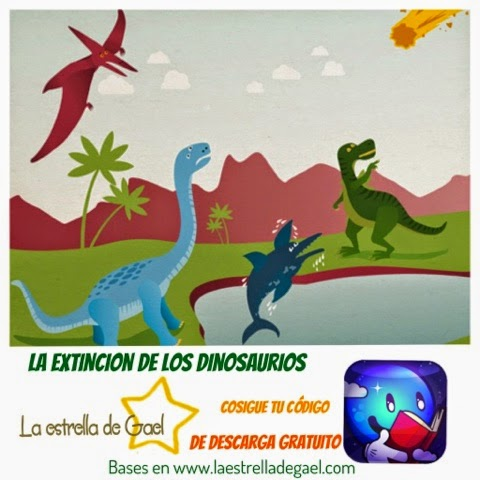 Codigo descarga, Cuento digital, Blue Planet Tales,