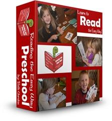 FINAL Reading Easy Way Preschool Box