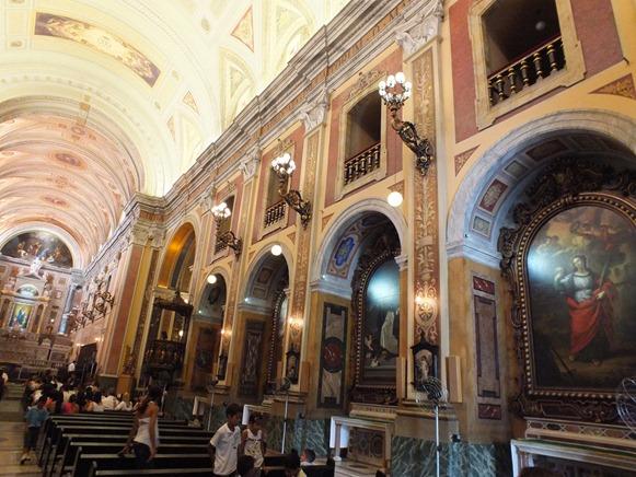 Catedral da Sè - Beleém do Parà, fonte: Rui Oliveira Santos