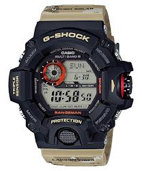 Casio G Shock : GW-9400DCJ