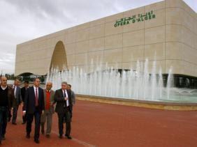 L'opéra d'Alger ouvrira avant le mois de Ramadhan