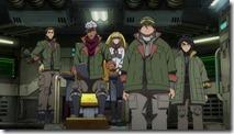 Gundam Orphans - 07 -10