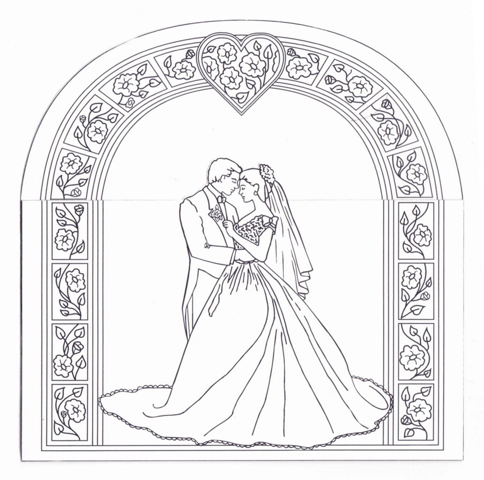 Wedding Arch. View original