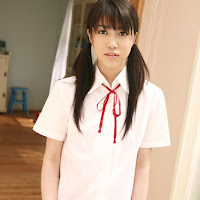 [DGC] 2007.07 - No.453 - Mizuho Hata (秦みずほ) 010.jpg