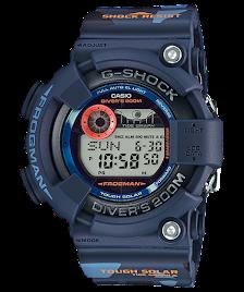 Casio G Shock : GF-8250CM