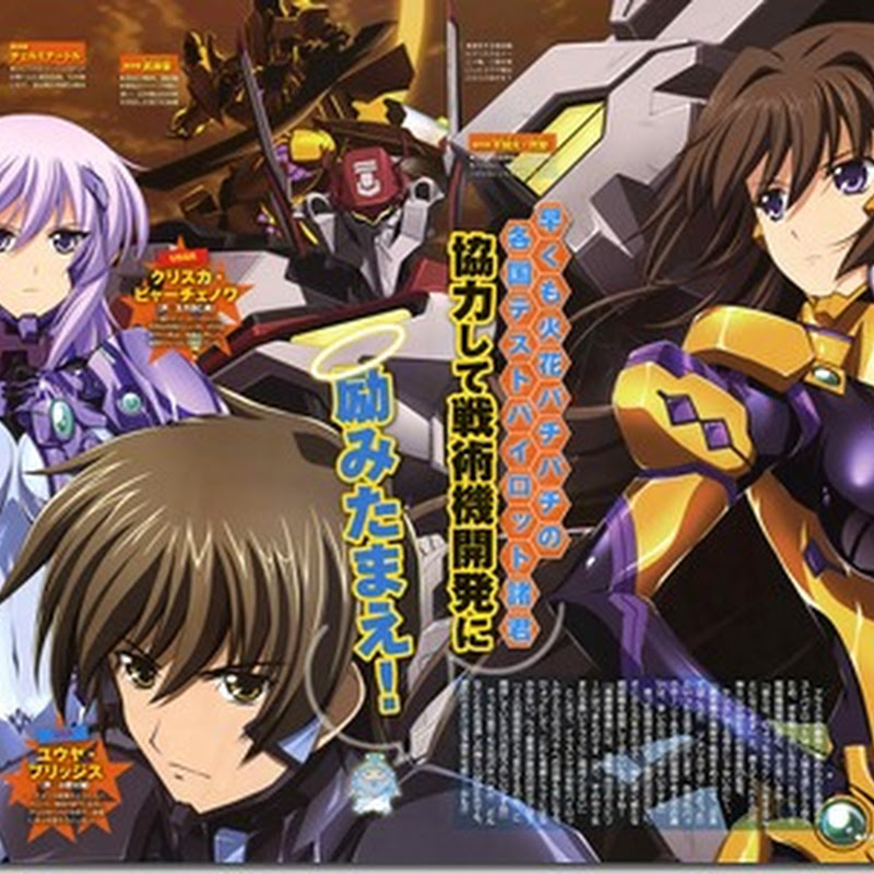 [Review] Muv-Luv Alternative: Total Eclipse