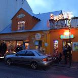 babalu in reykjavik in Reykjavik, Hofuoborgarsvaeoi, Iceland