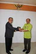 Poros Bantaeng-Pekalongan Untuk Indonesia