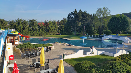 Erlebnisbad Centrelax, Sportpromenade 14, 2560 Berndorf, Österreich, Erlebnisbad, state Niederösterreich