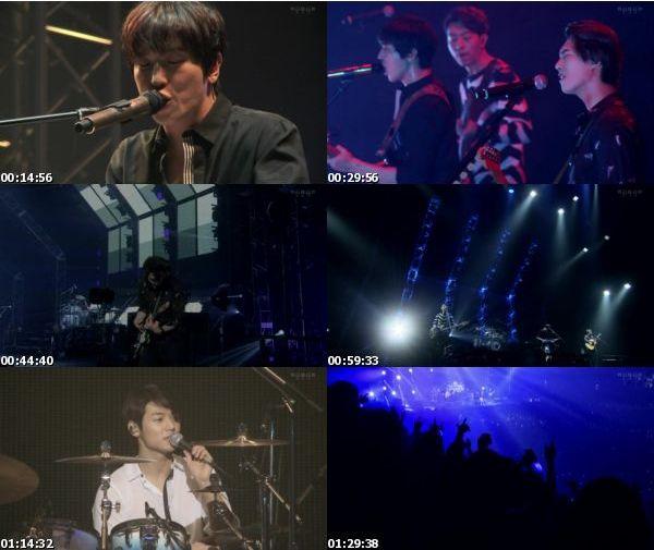 [TV-Variety] CNBLUE 2015 ARENA TOUR ~Be a Supernova~ (WOWOW Live 2016.02.11)