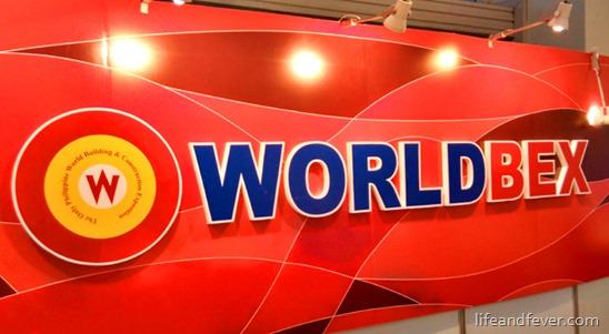 WORLDBEX 2015