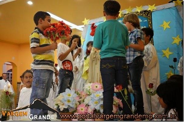 abertura do mes mariano em vg portal vargem grande   (27)