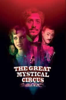 Baixar Filme MO Grande Circo Místico (2019) Torrent Grátis