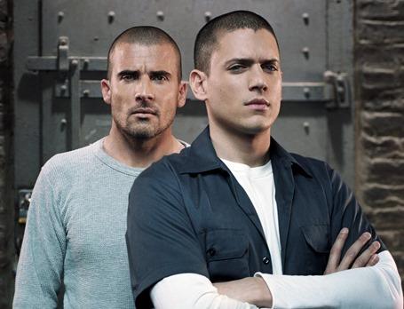 prison break brothers