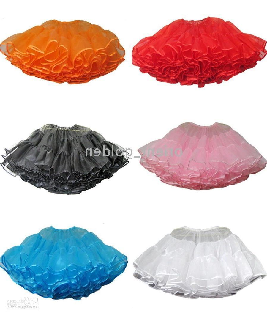 Wholesale 50s s Petticoat