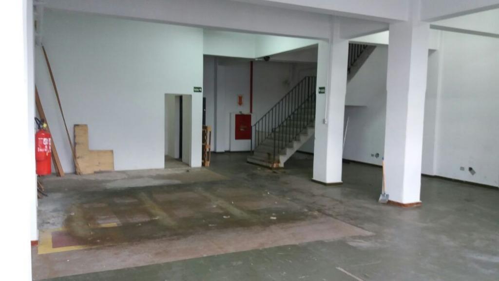 Sala para Locação - Rudge Ramos