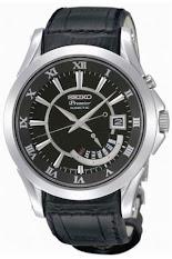 Seiko Chronograph Seiko : SSC011