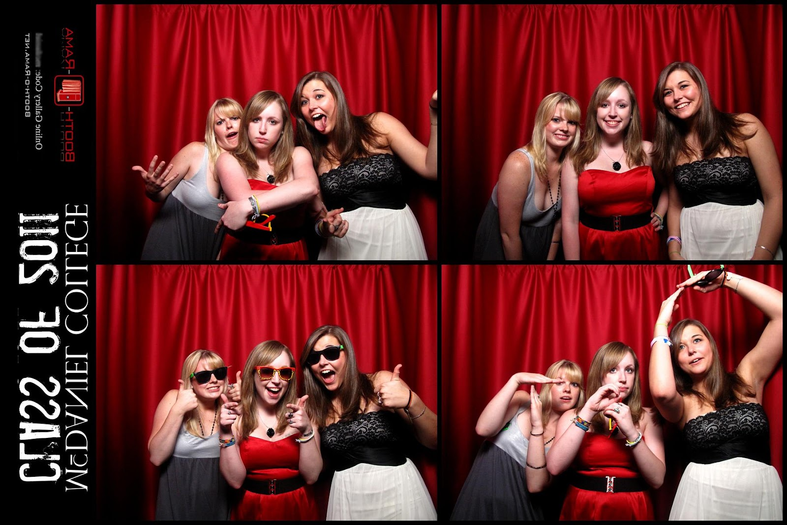 MD  Wedding Photo Booth