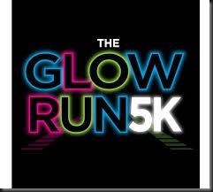 North Liberty Glow Run!
