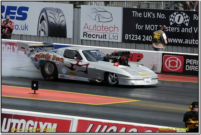 Santa Pod Summer Nationals - June