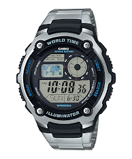 Casio Standard : MTP-V301G