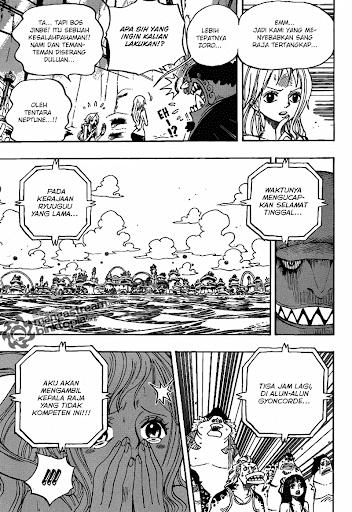 Baca Manga Komik One Piece 628 Online Bahasa Indonesia