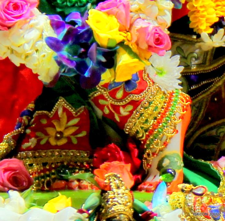 ISKCON Juhu Sringar Deity Darshan 09 Feb 16 (8)
