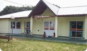 La nueva sede de atención para la gestión de  trámites se encuentra en el Centro Comunitario barrio Parque Golf
